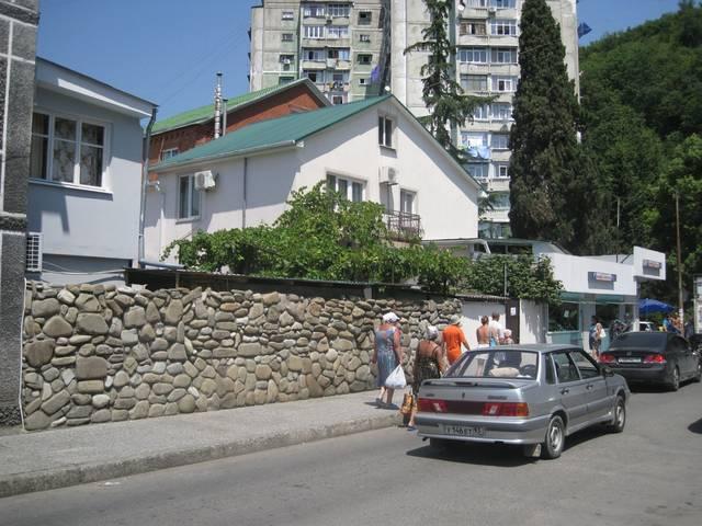 фото окраины лазаревского на победы свадьбу